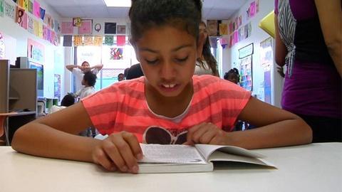 PBS SoCal - Community Champions -- School on Wheels