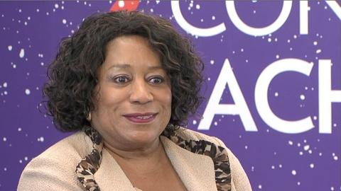 PBS SoCal - Community Champions -- Faye Washington, YWCA of Greater Los Angeles