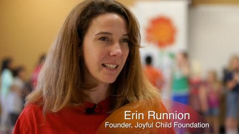 PBS SoCal - Community Champions -- The Joyful Child Foundation