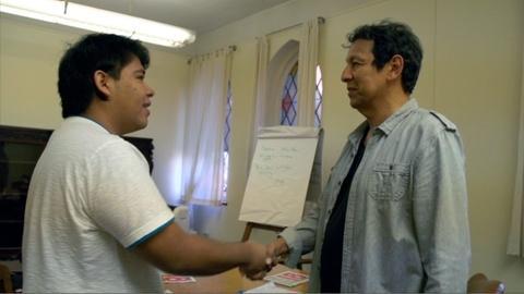 PBS SoCal - Community Champions -- Michael Mata
