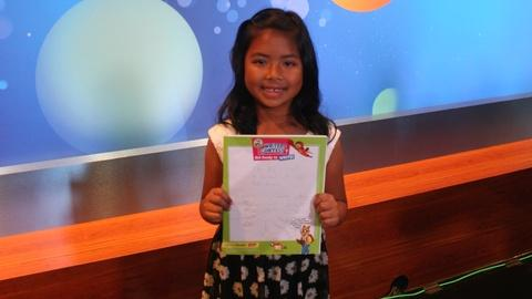 PBS SoCal Extras -- 2014 PBS KIDS Writers Contest