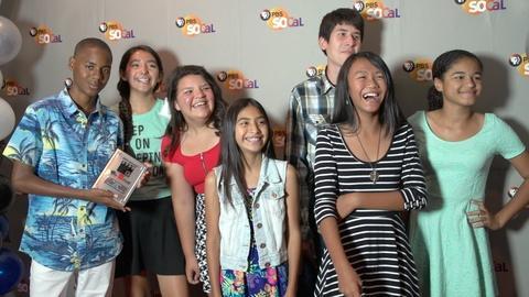 PBS SoCal Extras -- 2014 California Student Media Festival