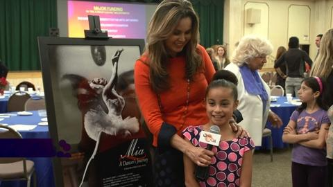 PBS SoCal Extras -- Mia, a dancer's journey Screening