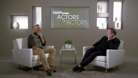 Variety Studio: Actors on Actors -- Season 1 Preview