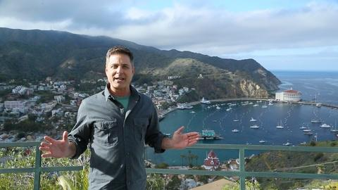 Buried History with Mark Walberg -- Avalon
