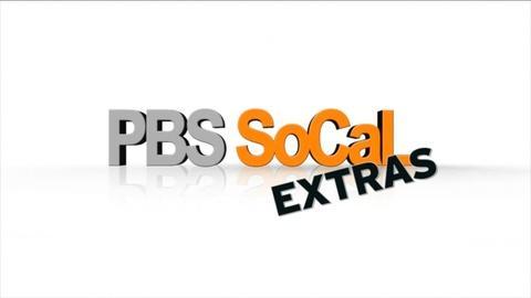 PBS SoCal Extras -- Antiques Roadshow Anaheim
