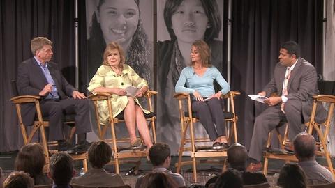 PBS SoCal - American Graduate -- Teacher Town Hall Introduction