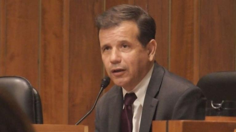 Real Orange: Mayor Miguel Pulido Updates Financial Statement
