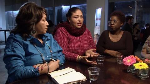PBS SoCal - American Graduate -- Parents Segment