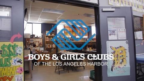 PBS SoCal - American Graduate -- Boys and Girls Club