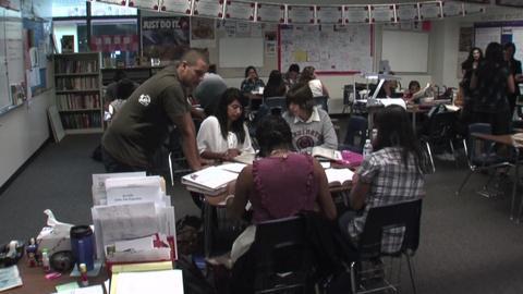 PBS SoCal - American Graduate -- Schools in Crisis