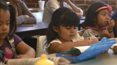 PBS SoCal - American Graduate -- Early Education