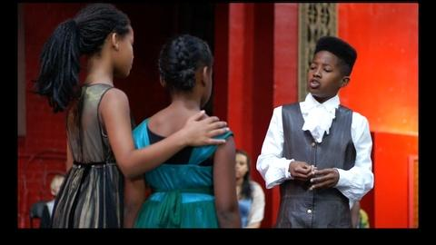 PBS SoCal - American Graduate -- Los Angeles Drama Club
