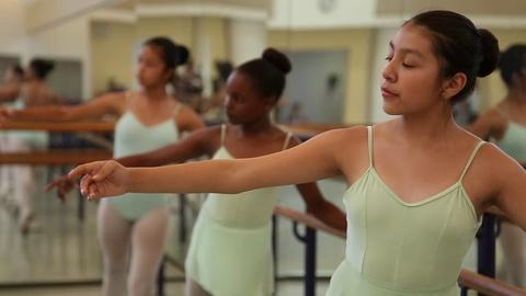 PBS SoCal - American Graduate -- American Graduate Champion: City Ballet of Los Angeles