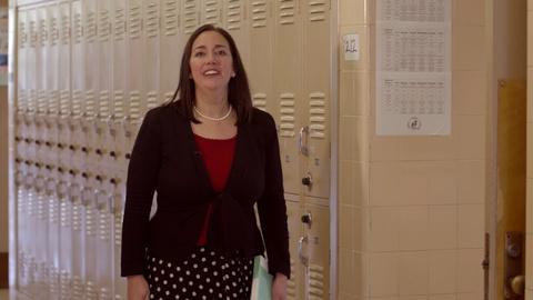 PBS SoCal - American Graduate -- Erin  Gruwell