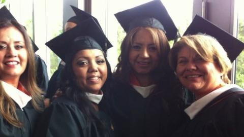 PBS SoCal - American Graduate -- American Graduate: Yadira Arellano-Lopez