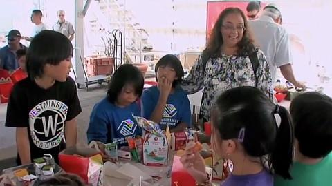 PBS SoCal - American Graduate -- Boys and Girls Club/ Golden State Foods