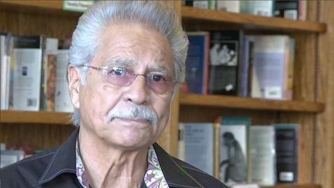 PBS SoCal - American Graduate -- Rueben Martinez
