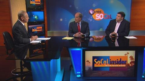 SoCaL Insider with Rick Reiff -- GOP In-Fighting