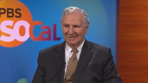 SoCaL Insider with Rick Reiff -- Former California Governor George Deukmejian