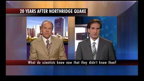 SoCaL Insider with Rick Reiff -- Earthquake Watch