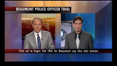SoCaL Insider with Rick Reiff -- Beaumont Police Trial