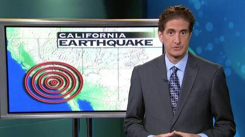 SoCaL Insider with Rick Reiff -- Quake Wake-up