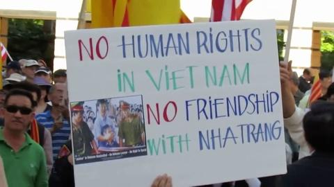 SoCaL Insider with Rick Reiff -- Vietnamese Protest