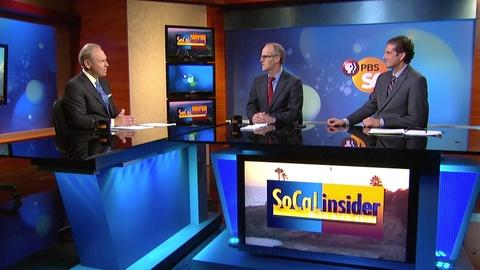 SoCaL Insider with Rick Reiff -- Beaumont Mistrial/DA Under Fire/Bridge Debate