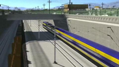 SoCaL Insider with Rick Reiff -- Should the Bullet Train Project Be Abandoned?