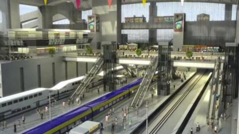 SoCaL Insider with Rick Reiff -- The Debate Surrounding California's Bullet Train