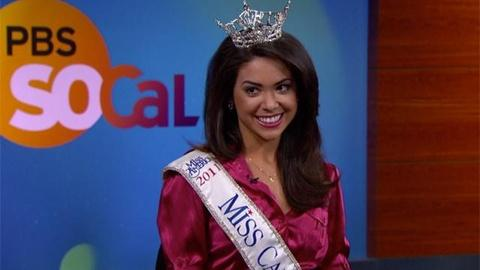 SoCaL Insider with Rick Reiff -- Meet Miss California