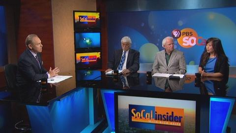 SoCaL Insider with Rick Reiff -- Supreme Court Weighs in on Immigration