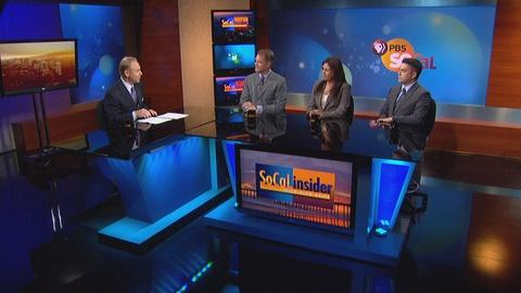 SoCaL Insider with Rick Reiff -- Healthcare Reform