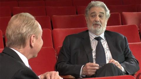 SoCaL Insider with Rick Reiff -- Is Plácido Domingo a Lakers Fan?