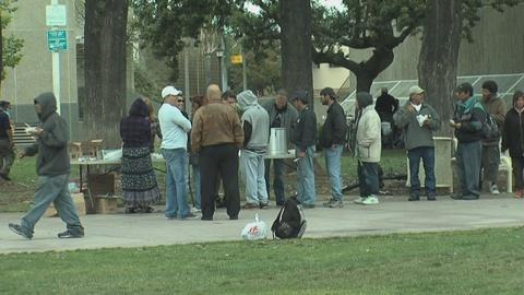 SoCaL Insider with Rick Reiff -- Occupy Santa Ana Homeless