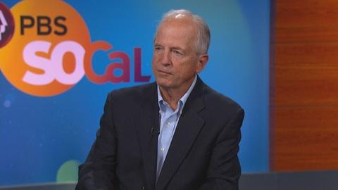 SoCaL Insider with Rick Reiff -- Peter Ueberroth