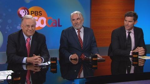 SoCaL Insider with Rick Reiff -- Villaraigosa's You Tube Moment