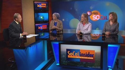 SoCaL Insider with Rick Reiff -- Islam at Home and Islam Abroad