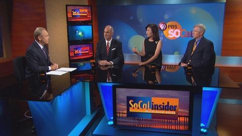 SoCaL Insider with Rick Reiff -- Congressional Showdown