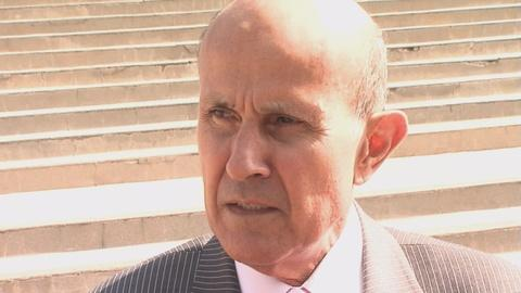 SoCaL Insider with Rick Reiff -- LA's Sheriff Speaks Out