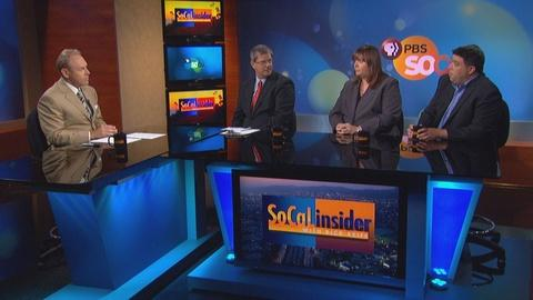 SoCaL Insider with Rick Reiff -- The Tax Debate