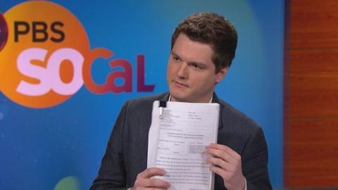 SoCaL Insider with Rick Reiff -- Slush Fund Scandal