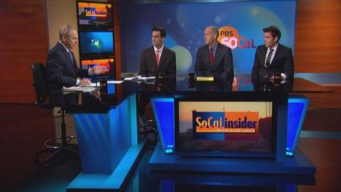 SoCaL Insider with Rick Reiff -- Proposed Tax Increase