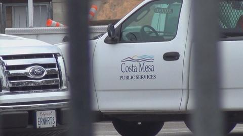 SoCaL Insider with Rick Reiff -- Labor Union vs. Costa Mesa