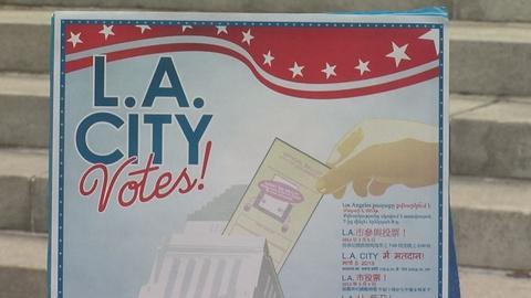 SoCaL Insider with Rick Reiff -- LA City Votes