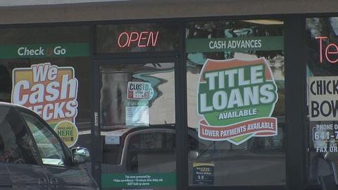 SoCaL Insider with Rick Reiff -- Payday Loans