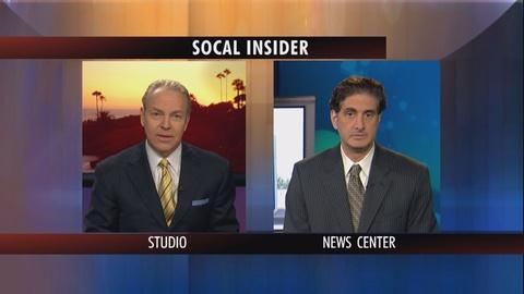 SoCaL Insider with Rick Reiff -- 2012 Story Updates