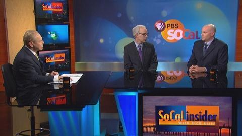 SoCaL Insider with Rick Reiff -- Oscar Season