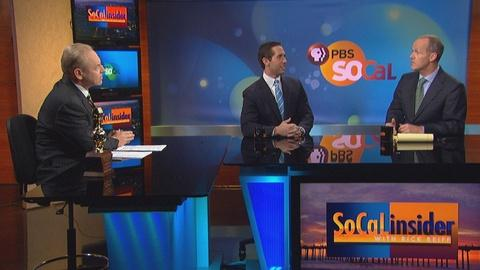 SoCaL Insider with Rick Reiff -- L.A.'s Mayor, Present and Future